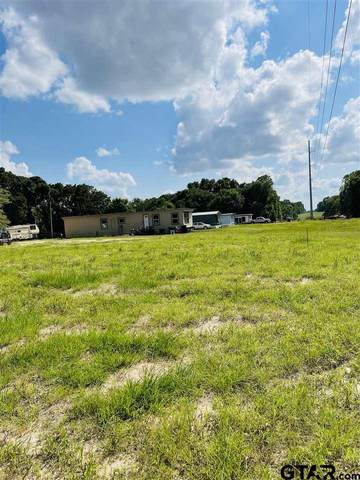 8293 County Road 485, Tyler, TX 75706 (MLS #10135720) :: The Edwards Team