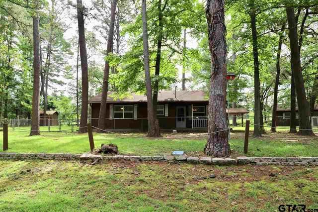 816 Oak Meadow, Murchison, TX 75778 (MLS #10135760) :: Griffin Real Estate Group