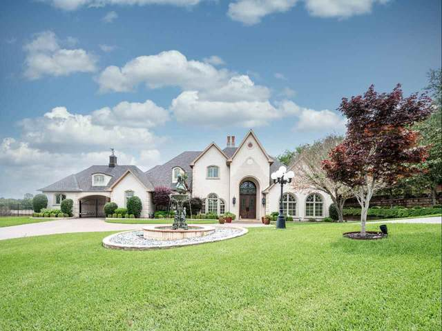 3060 Concord Pl, Tyler, TX 75701 (MLS #10135762) :: The Edwards Team