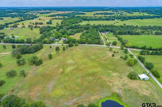 000 Fm 859, Edgewood, TX 75117 (MLS #10135796) :: Griffin Real Estate Group