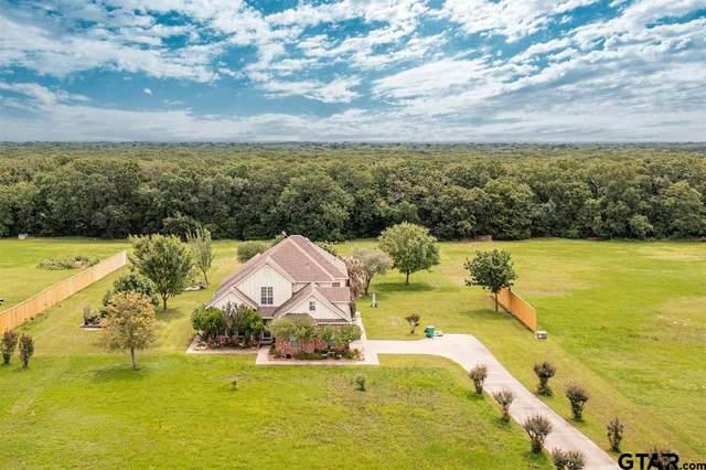 3620 Ranchwood Circle, Greenville, TX 75402 (MLS #10135806) :: RE/MAX Professionals - The Burks Team
