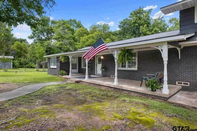 21345 Hwy 64E, Arp, TX 75750 (MLS #10135808) :: Wood Real Estate Group