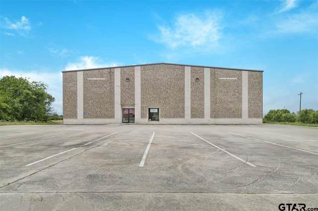 2237 N Edwards, Mt Pleasant, TX 75455 (MLS #10135832) :: RE/MAX Professionals - The Burks Team