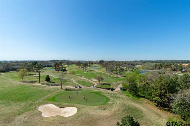 2801 Wexford Drive #605, Tyler, TX 75709 (MLS #10135848) :: The Edwards Team