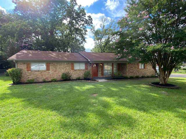 712 Sunnyhill Drive, Tyler, TX 75702 (MLS #10135852) :: Griffin Real Estate Group