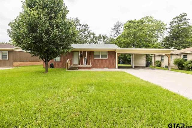 302 Bandera, Tyler, TX 75701 (MLS #10135919) :: Griffin Real Estate Group