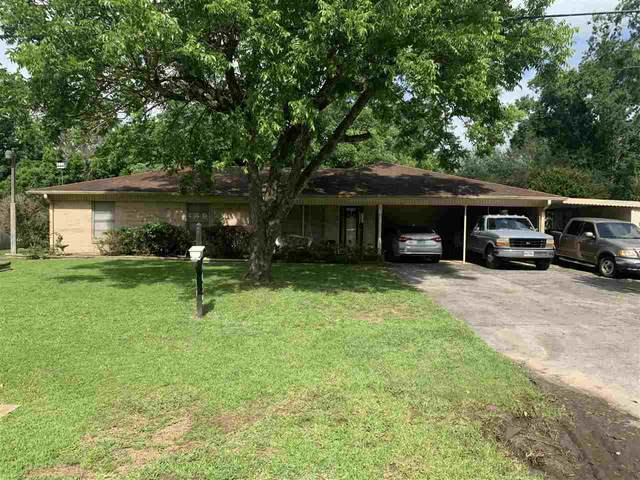 6039 Rhones Quarter  Rd., Tyler, TX 75703 (MLS #10135939) :: Griffin Real Estate Group