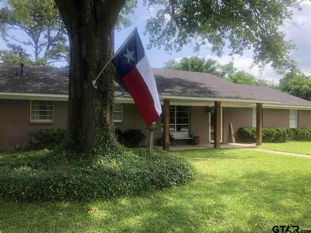 701 Joan Street, Chandler, TX 75758 (MLS #10135943) :: RE/MAX Professionals - The Burks Team