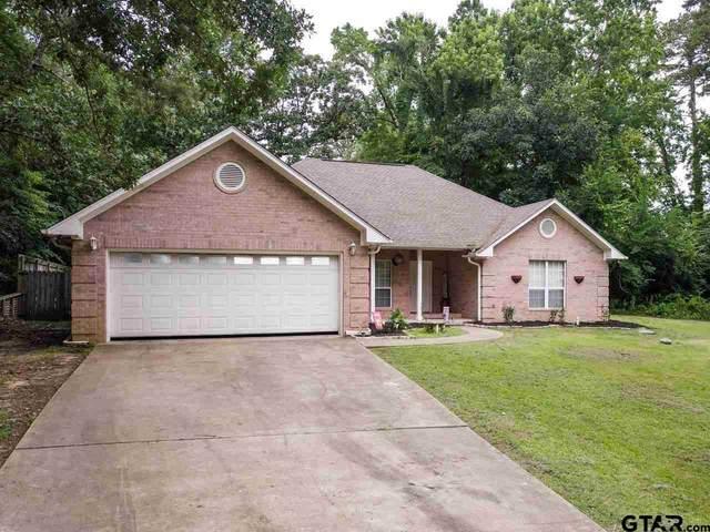 23610 Parkview Drive, Bullard, TX 75757 (MLS #10135986) :: Griffin Real Estate Group