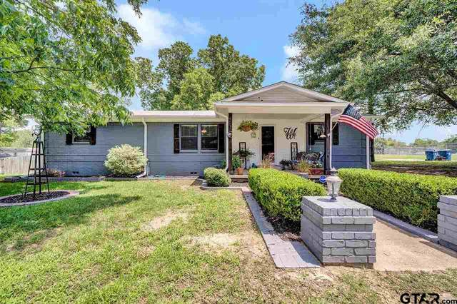 403 Kennedy St, Lindale, TX 75771 (MLS #10135988) :: The Edwards Team