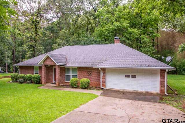 1450 Tanglewood Dr. W, Hideaway, TX 75771 (MLS #10135989) :: Griffin Real Estate Group