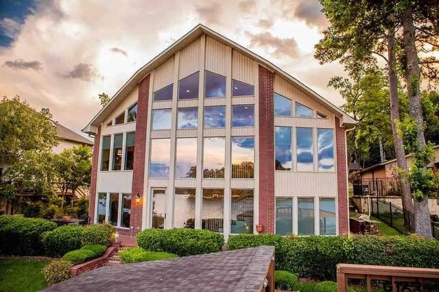 612 Hideaway Lane East, Hideaway, TX 75771 (MLS #10135997) :: Griffin Real Estate Group