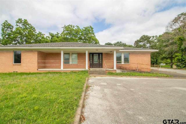 1101 S Main St, Lindale, TX 75771 (MLS #10136003) :: Griffin Real Estate Group