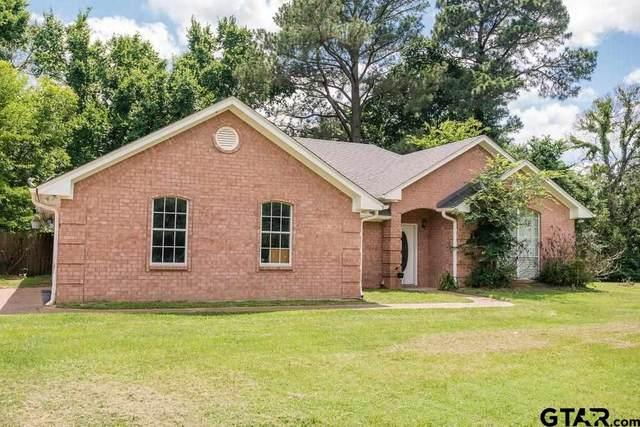 11143 Fm 314 N, Brownsboro, TX 75756 (MLS #10136004) :: Griffin Real Estate Group
