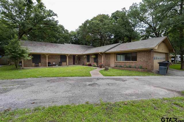 332 Hideaway Ln E, Hideaway, TX 75771 (MLS #10136006) :: Griffin Real Estate Group