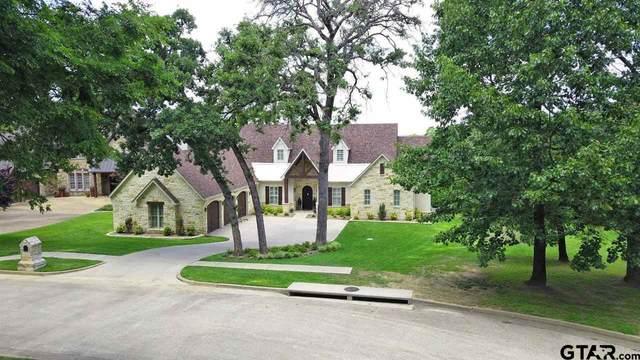 290 Sunset Circle, Bullard, TX 75757 (MLS #10136026) :: Griffin Real Estate Group