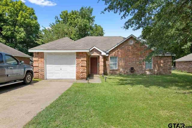 11165 Stuart, Brownsboro, TX 75756 (MLS #10136031) :: Griffin Real Estate Group