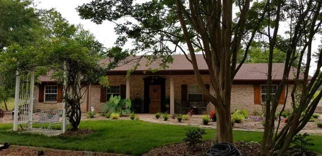 14522 W State Hwy 31, Tyler, TX 75709 (MLS #10136043) :: Griffin Real Estate Group