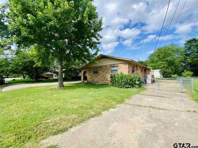834 Graham, Mineola, TX 75773 (MLS #10136046) :: Griffin Real Estate Group