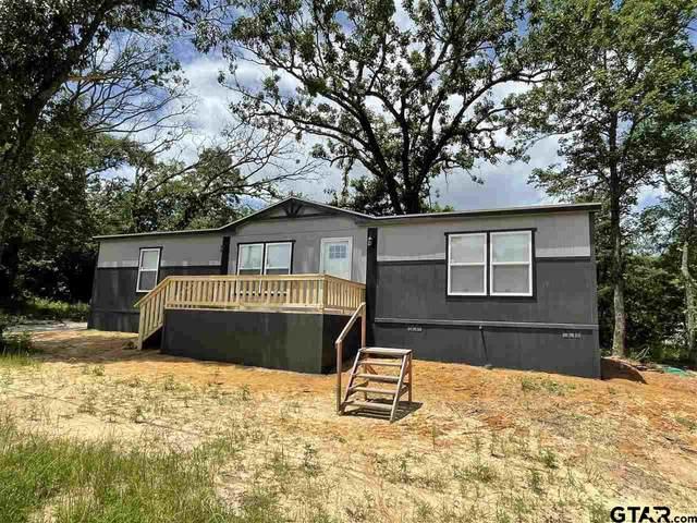 7492 Elm, Frankston, TX 75763 (MLS #10136050) :: Griffin Real Estate Group
