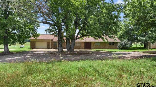 24794 Fm 15, Troup, TX 75789 (MLS #10136053) :: Griffin Real Estate Group