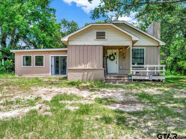 9065 Cr 2193, Whitehouse, TX 75791 (MLS #10136059) :: Griffin Real Estate Group