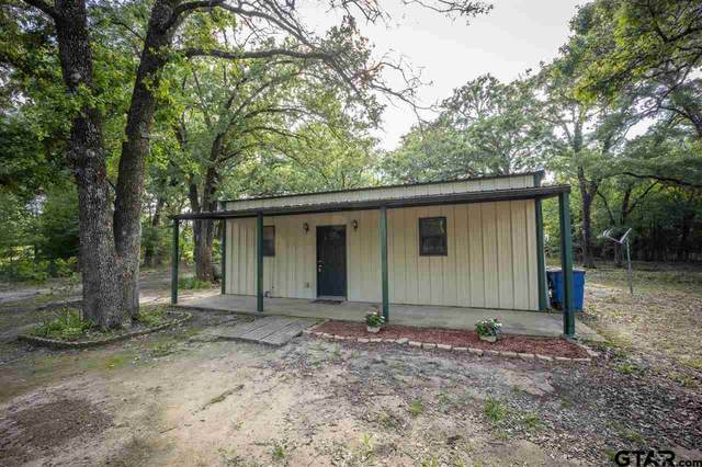 3455 N State Highway 19, Emory, TX 75440 (MLS #10136062) :: RE/MAX Professionals - The Burks Team