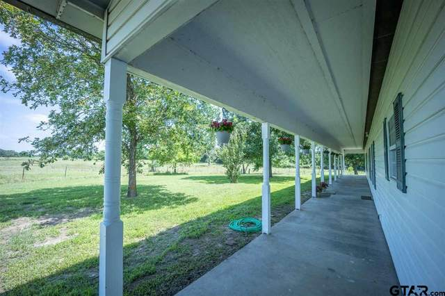 5200 S State Highway 19, Emory, TX 75440 (MLS #10136077) :: Griffin Real Estate Group