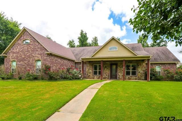 565 Oak Grove Way, Bullard, TX 75757 (MLS #10136083) :: Griffin Real Estate Group