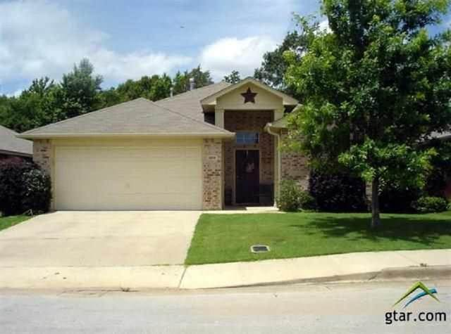 5914 Grace Avenue, Tyler, TX 75707 (MLS #10136086) :: Griffin Real Estate Group
