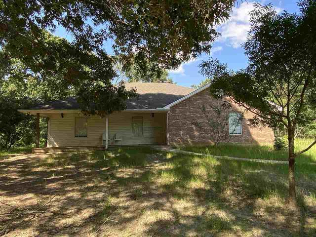 6243 Fm 752 S, Rusk, TX 75785 (MLS #10136088) :: Griffin Real Estate Group