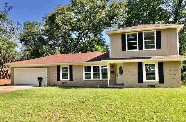 2816 Brentwood Dr, Tyler, TX 75701 (MLS #10136108) :: Griffin Real Estate Group