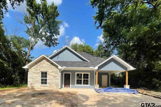 511 N Clayton Ave., Tyler, TX 75702 (MLS #10136114) :: Griffin Real Estate Group