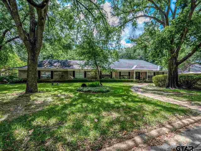 8241 Baylor, Tyler, TX 75703 (MLS #10136121) :: Griffin Real Estate Group
