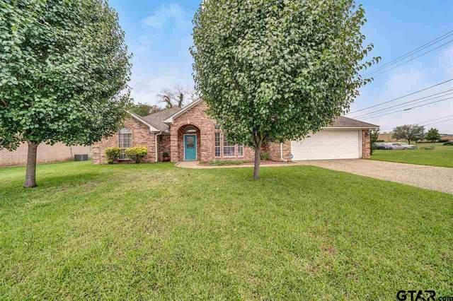 103 Hummingbird Ln, Whitehouse, TX 75791 (MLS #10136130) :: Griffin Real Estate Group
