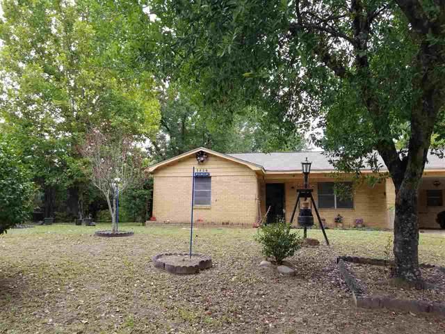 1806 W Barrett, Tyler, TX 75702 (MLS #10136132) :: Griffin Real Estate Group