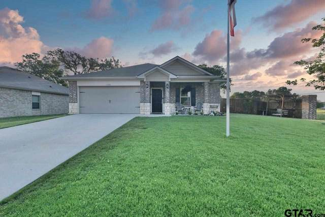 17338 Stacy St, Lindale, TX 75771 (MLS #10136145) :: The Edwards Team