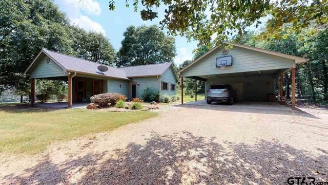 7251 Fm 314 N, Brownsboro, TX 75756 (MLS #10136150) :: Griffin Real Estate Group
