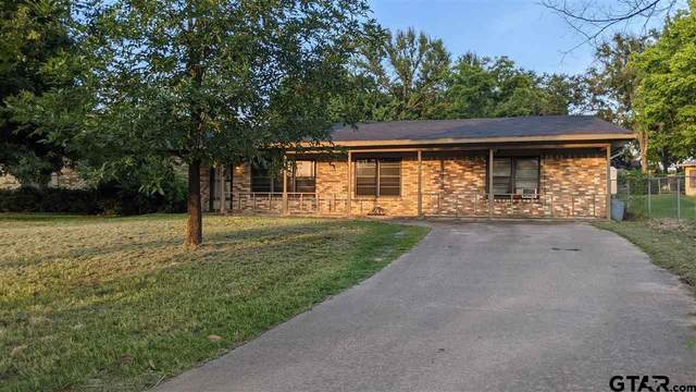 3022 King St, Tyler, TX 75701 (MLS #10136172) :: Griffin Real Estate Group