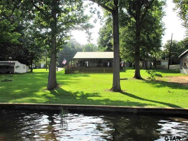 2013 Fm 3288 E, Jacksonville, TX 75766 (MLS #10136180) :: Griffin Real Estate Group
