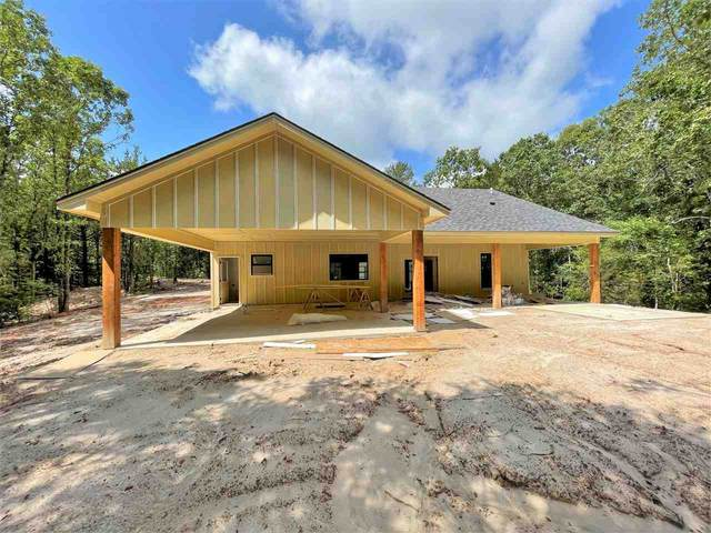 219 Pr 5203, Canton, TX 75103 (MLS #10136183) :: Griffin Real Estate Group