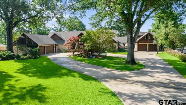 13697 Peninsula Dr., Whitehouse, TX 75791 (MLS #10136184) :: Griffin Real Estate Group