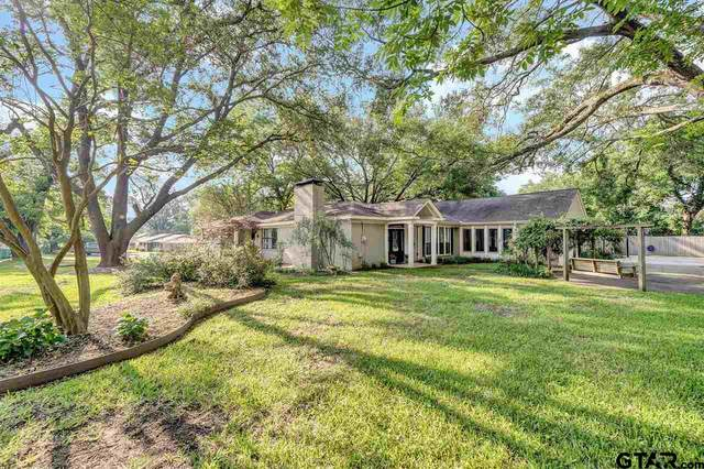112 Walnut St, Chandler, TX 75758 (MLS #10136197) :: Realty ONE Group Rose