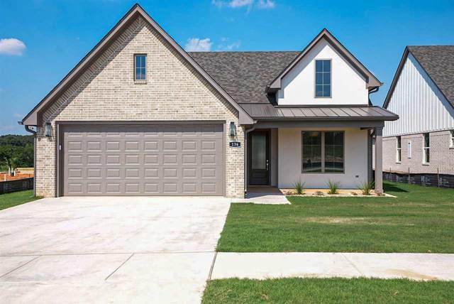 136 Sides Blvd., Bullard, TX 75757 (MLS #10136218) :: Wood Real Estate Group