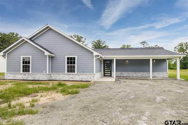 1937 Texas State Hwy 11, Pittsburg, TX 75686 (MLS #10136233) :: RE/MAX Professionals - The Burks Team