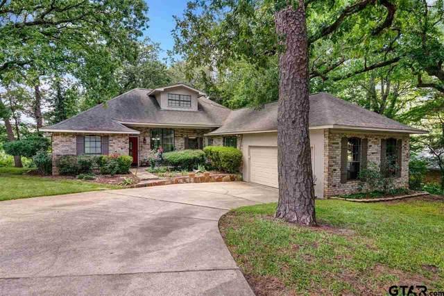226 Pinewood Ln, Hideaway, TX 75771 (MLS #10136248) :: Realty ONE Group Rose