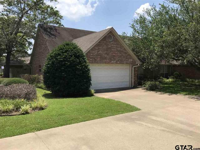407 E Fourth Street, Unit 323, Chandler, TX 75758 (MLS #10136271) :: Realty ONE Group Rose