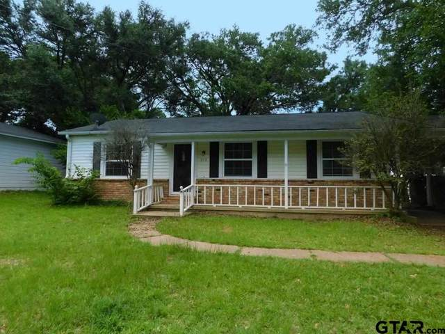 313 E Hubbard, Lindale, TX 75771 (MLS #10136273) :: The Edwards Team