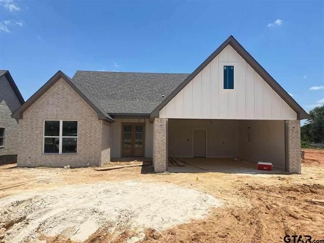 130 Sides Blvd., Bullard, TX 75757 (MLS #10136285) :: Wood Real Estate Group