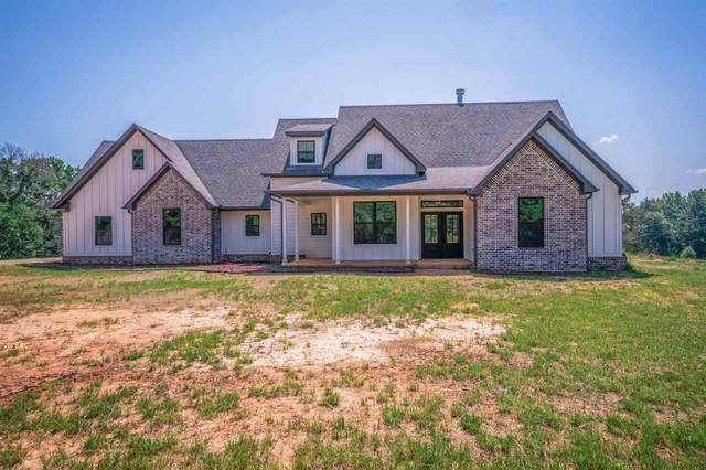 6174 N Fm 2012, Overton, TX 75684 (MLS #10136288) :: Realty ONE Group Rose